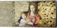 Virgin Mary (after Bronzino) Fine-Art Print