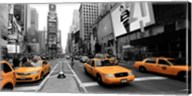 Times Square, Manhattan Fine-Art Print