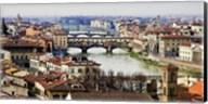 Ponte Vecchio, Florence Fine-Art Print