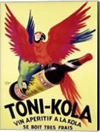 Toni Kola Fine-Art Print