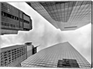 Urban View, NYC Fine-Art Print
