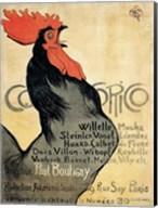 Cocorico Fine-Art Print