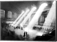 Grand Central Station, New York Fine-Art Print