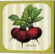 Linen Vegetable I Fine-Art Print