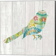 Spring Dream Paisley X Fine-Art Print