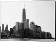 Freedom Tower Fine-Art Print