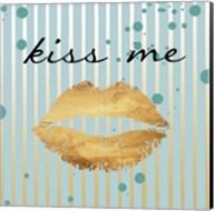 Kiss Fine-Art Print