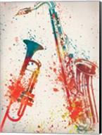 Jazz 2 Fine-Art Print