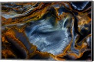 Pietersite from Namibia 2 Fine-Art Print