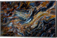 Pietersite from Namibia 5 Fine-Art Print