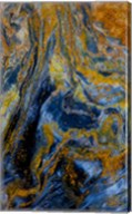 Pietersite from Namibia 6 Fine-Art Print