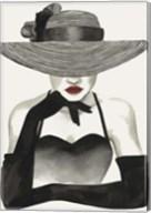 In Vogue II Fine-Art Print
