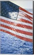 Banner Day Fine-Art Print