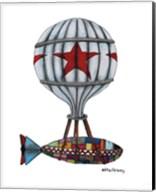 When Submarines Fly Fine-Art Print