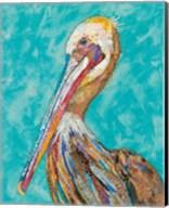 Pelican II Fine-Art Print