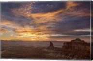 Arizona Sunset Fine-Art Print