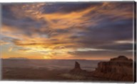 Arizona Sunset Fine-Art Print