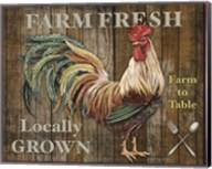 Farm Fresh I Fine-Art Print