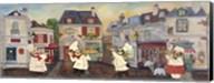 Italian Chefs I Fine-Art Print