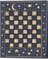 Star Checkerboard Fine-Art Print
