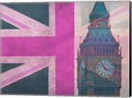 London Calling Fine-Art Print