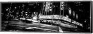 Radio City Music Hall, Rockefeller Center, Manhattan, NY Fine-Art Print