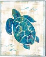 On the Waves VI Fine-Art Print