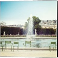 Paris Moments V Fine-Art Print