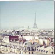 Paris Moments VI Fine-Art Print