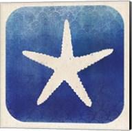 Watermark Starfish Fine-Art Print