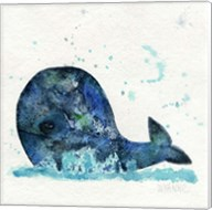 Little Whale Fine-Art Print