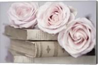 Vintage Roses Fine-Art Print