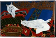 Pamuk And Pomegranates Fine-Art Print