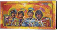 Beatles Sgt Peppers Fine-Art Print