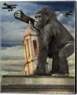 Kong Fine-Art Print