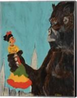 Frida Kong Fine-Art Print