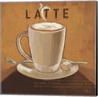 Coffee and Co IV Fine-Art Print