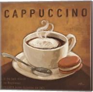 Coffee and Co I Fine-Art Print