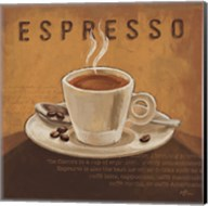 Coffee and Co III Fine-Art Print