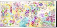 Colorful Chaos - Jennifer Fine-Art Print