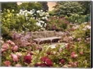 The Rose Garden Fine-Art Print