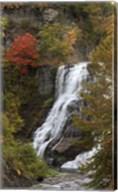 Ithaca Falls Fine-Art Print