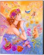 Goddess Of Spring Fine-Art Print