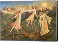 Moonlit Dance Fine-Art Print