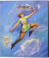 Peter Pan Fine-Art Print