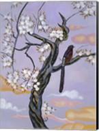 Asian Bird 2 Fine-Art Print