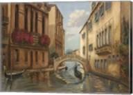 Gondola Ii Fine-Art Print