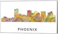 Phoenix Arizona Skyline Fine-Art Print