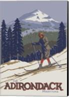 Apple Adirondack Fine-Art Print