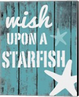Wish Upon A Starfish Fine-Art Print